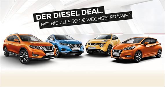 Nissan-Diesel-Deal